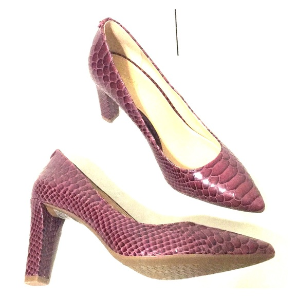 0c6ce85aa745 New Michael Kors Abbi Flex Pumps. M 5be4e7f434a4efd7885d5ae8